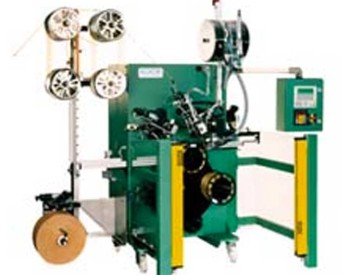 LW-404 S-NC Layer Winder